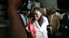 Ivory Coast's Simone Gbagbo cleared of war crimes – ICC now only 'chance for victims to get justice'