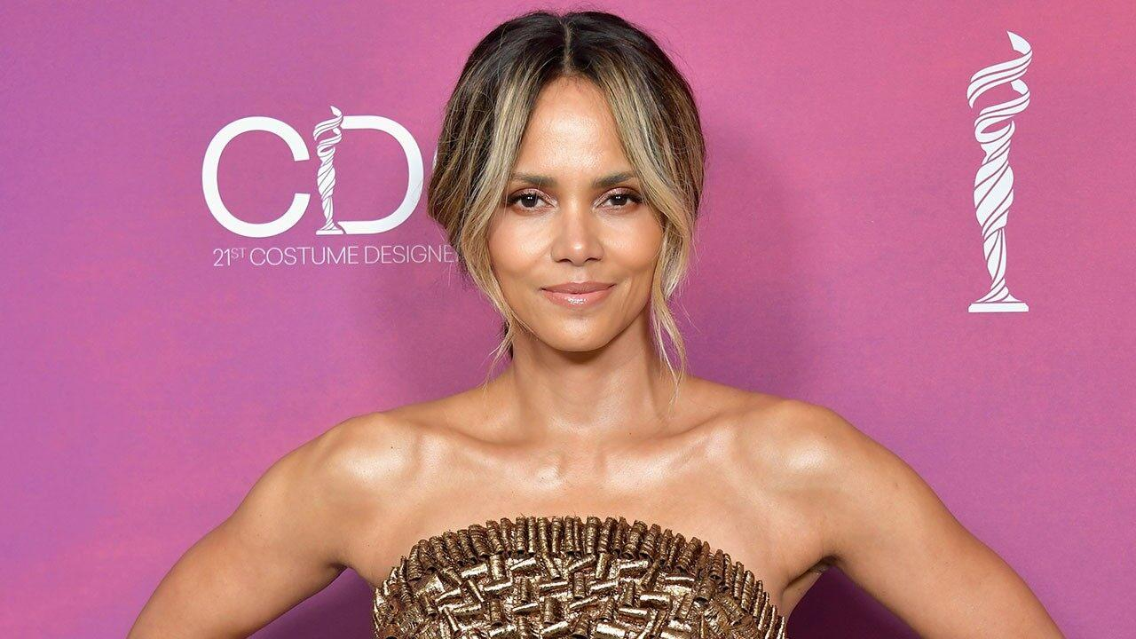 Halle Berry Says She Would Have Been 'the Perfect Surrogate' Because She  'Loved Being Pregnant'
