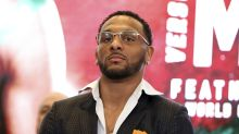 Bellator's A.J. McKee close to realizing his MMA dreams