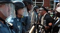 Missouri Gov Puts Highway Patrol In Charge In Ferguson