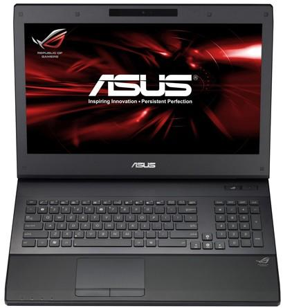 ASUS quietly releases G74 gaming laptop, promptly puts it up for pre-order