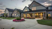 Del Webb Carolina Orchards Named Best Active Adult Community