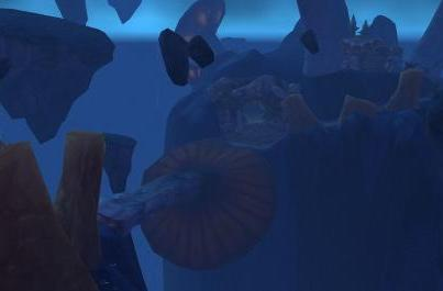 Around Azeroth: Does this look stable to you?