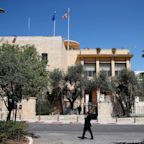 French Diplomatic Driver Smuggled Pistols and Assault Rifles From Gaza to West Bank
