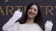 South Korean pop star Sulli found dead at her home