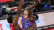 Detroit Pistons to have veterans back vs. Philadelphia 76ers: Time, TV, game info