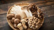 Comer setas a menudo asociado a un menor riesgo de cáncer de próstata
