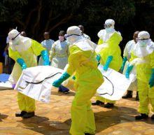 Militia threat hampers Ebola fight in Congo as disease kills 47
