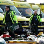 UK coronavirus death toll reaches 1,019