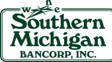 Southern Michigan Bancorp, Inc. Announces Increase In Quarterly Dividend
