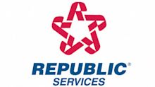 Republic Services Donates 100,000 Masks to Essential Service Providers