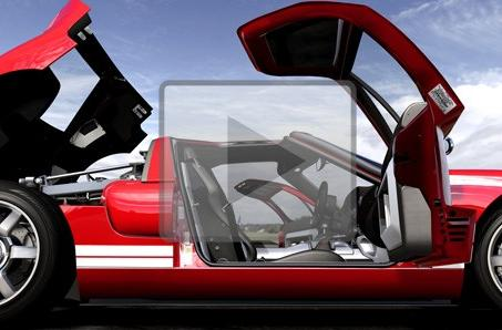 Forza 4 will have Kinect support, Top Gear content