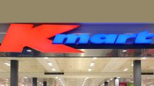 Kmart fans in stitches over new store's 'unfortunate' gesture