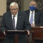 Former Sen. Mike Enzi dies after bicycle accident