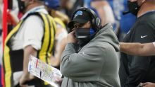 Early turnovers just the start of dismal loss for Lions