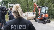 Polizei wertet im Fall Maddie Ergebnisse von Grabungen aus