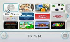 Wii Warm Up: How many channels?