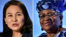 La Nigériane Ngozi Okonjo-Iweala en bonne position pour prendre la tête de l'Organisation mondiale du commerce