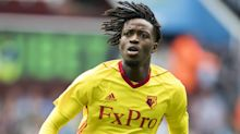 Watford's Chalobah set for knee surgery