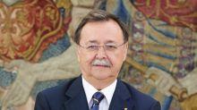Quién es Juan Jesús Vivas, el líder del PP de Ceuta causante de la ruptura de Vox