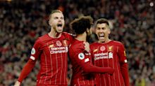 Liverpool cruise to emphatic win over Manchester City