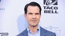 Jimmy Carr sparks backlash with 'racist' joke about K-pop band BTS