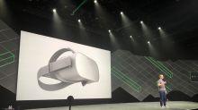 Facebook announces cord-free Oculus Go for $199