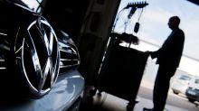 Akteneinsicht zu Abgasskandal bei VW wohl in dieser Woche