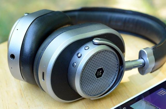 Master & Dynamic MW65 review: Almost the perfect headphones