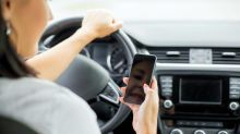 Women drivers 'less likely to be distracted than men', study finds