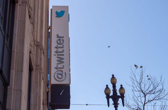 Twitter expands its reporting options for spam tweets and accounts