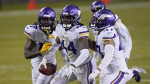 Vikings among the youngest NFL teams in average age