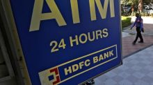 HDFC Bank launches up to $2.26 billion share sales in U.S. and India