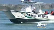 Boaters rescued off Fort Pierce inlet