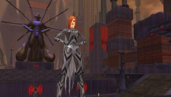 City of Heroes hosting a live Q&A with developers