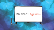 El televisor inteligente más vendido de Amazon en oferta por solo 130 dólares