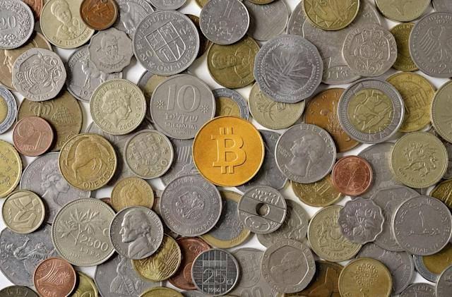 Bitcoin is failing as a currency