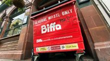 UK's Biffa to buy collections business, some recycling assets from KKR's Viridor for $179 million
