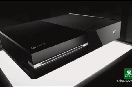 Xbox One revealed [Update: Launches later this year]