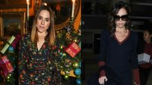 Victoria Beckham hires Mel C to perform at New Year's Eve party in the Maldives