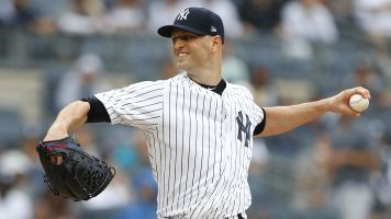Sources: Happ gets 2-year deal with Yankees