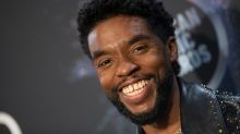 Chadwick Boseman broke down while making final movie 'Ma Rainey's Black Bottom'