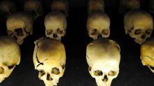 Rwanda issues arrest warrant for genocide suspect in France: prosecutor
