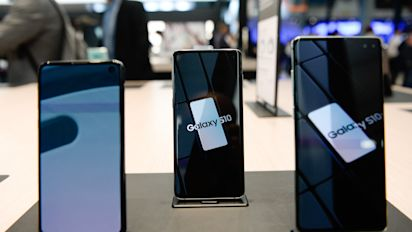 Samsung warns of weak results on memory prices