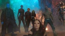 """James Gunn teases an """"epic conclusion"""" in Guardians 3"""