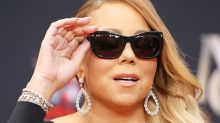 Mariah Carey sues former PA for secretly filming 'intimate' videos of her