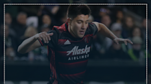 MLS Spotlight: Marco Farfan tuning out the chatter after Portland Timbers breakthrough