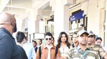 Priyanka & Nick's wedding: The bride and groom have arrived in Jodhpur