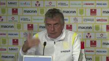 Foot - L1 - Nantes : Gourcuff : «Il y a urgence»
