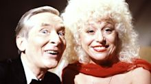 'Could you marry me?': how Kenneth Williams fell for Barbara Windsor